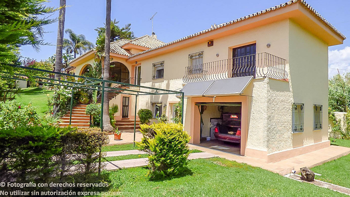 Chalet en Venta en New Golden Mile