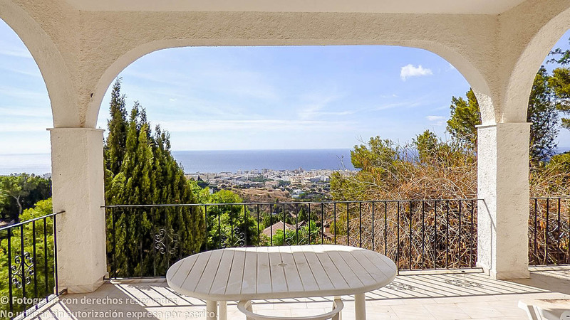 Detached Villa - Marbella - R2746349 - mibgroup.es