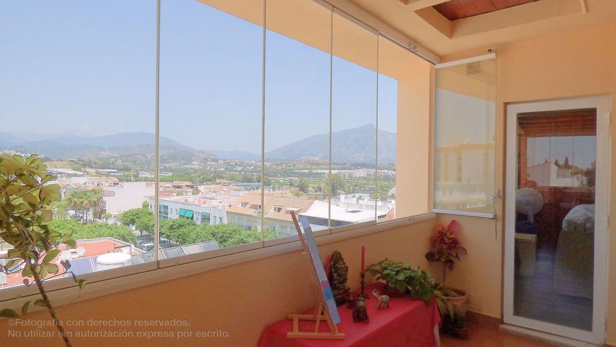 Ático  en venta en  San Pedro de Alcántara, Costa del Sol – R2917328