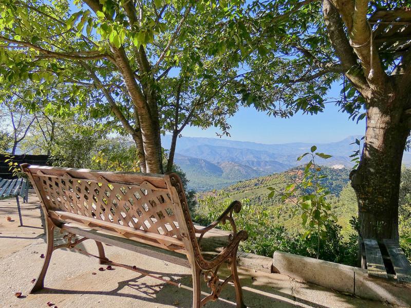 Villa – Chalet en venta en Ojén – R3524263