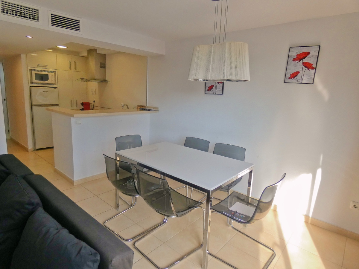 Middle Floor Apartment for sale in Marbella R3457672