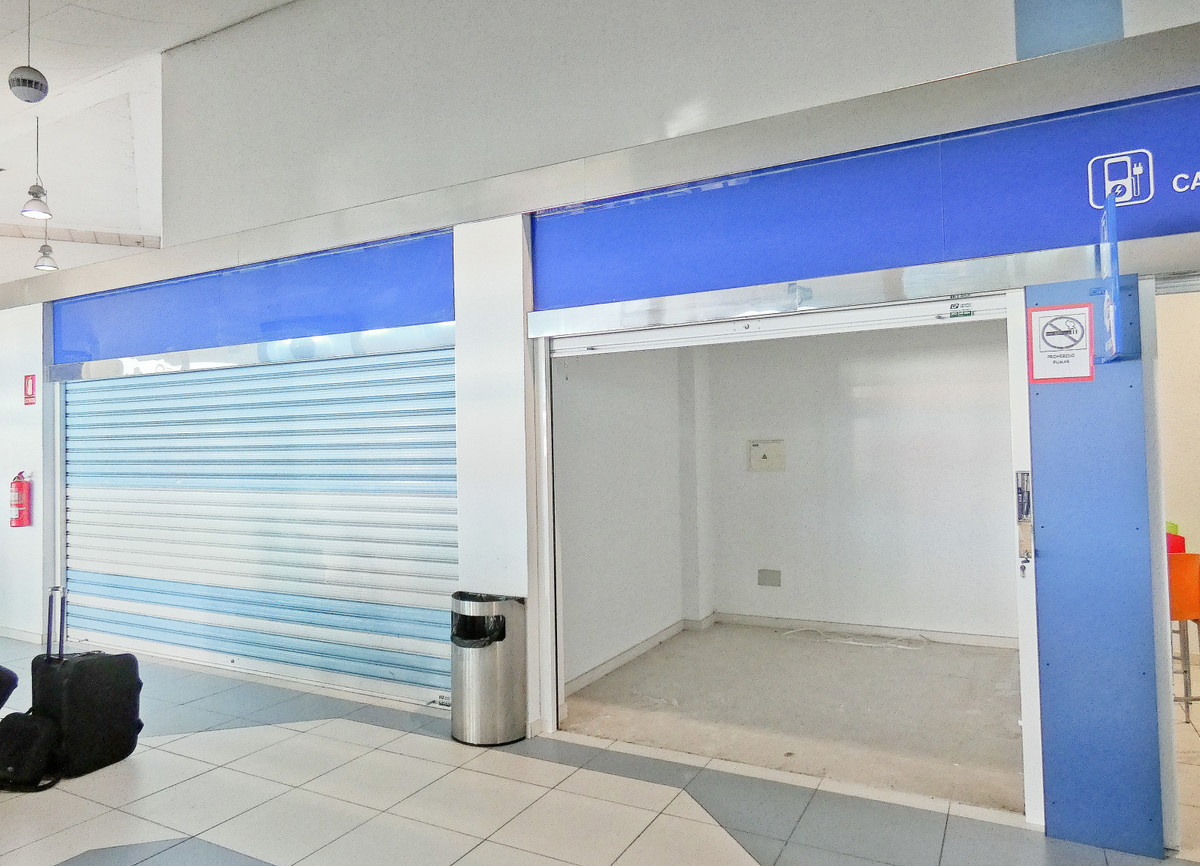 Commercial Premises in Marbella