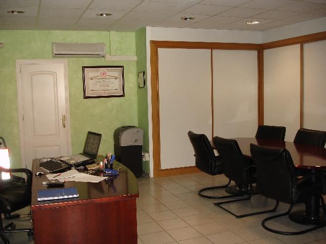 Oficina en Santa Ponsa