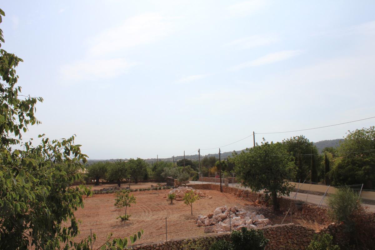Terreno Rustico en Llucmajor