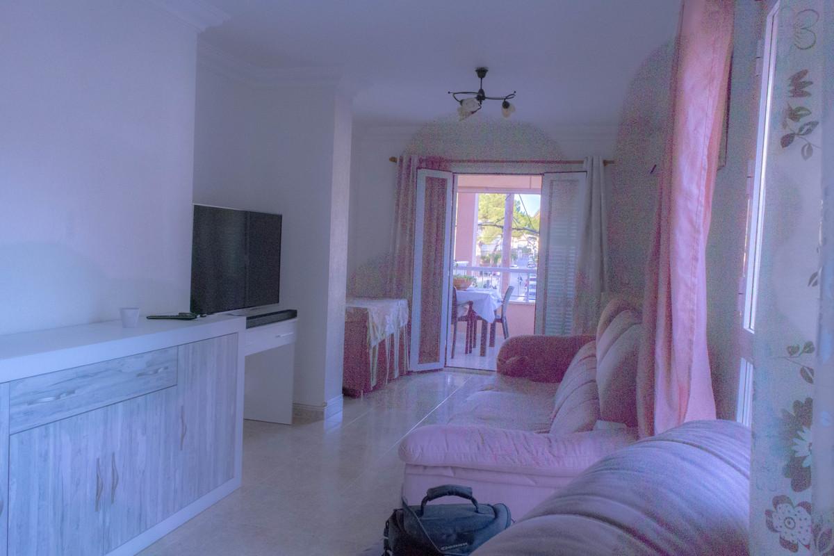 Apartamento Planta Media en Cala Ratjada
