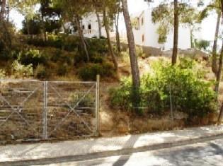 Plot - Santa Ponsa