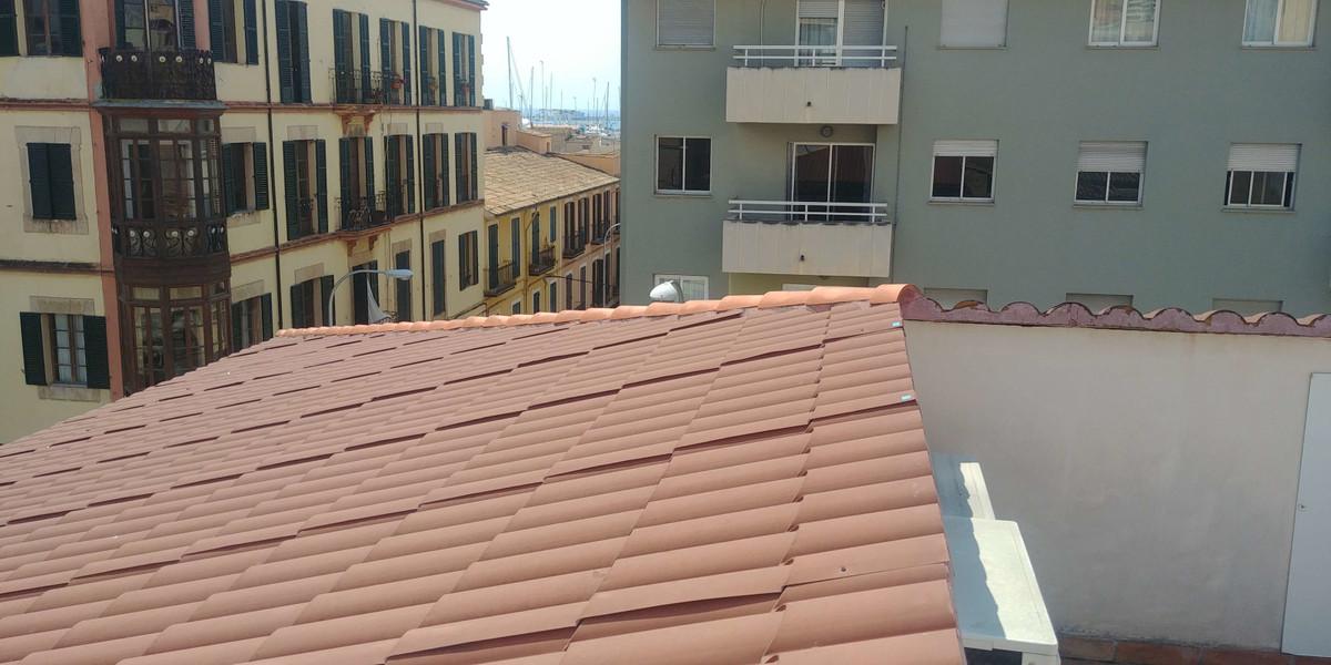 Ático en Palma Santa Catalina