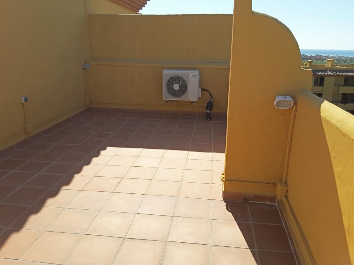 Apartamento Ático en Selwo, Costa del Sol