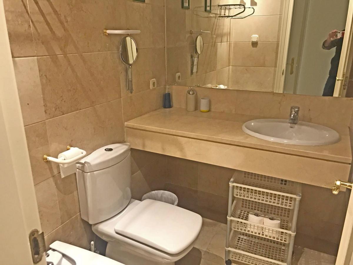Apartamento en Venta en Puerto Banús – R3592315