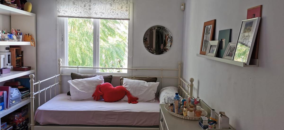 Marbella Banus Apartment for Sale in Bel Air – R3798697