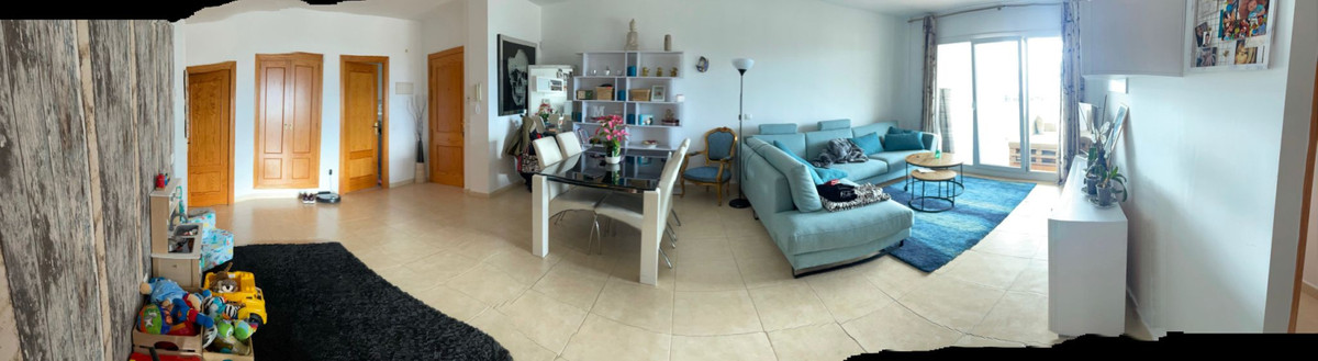 Marbella Banus Apartamento en Venta en Selwo – R3805321