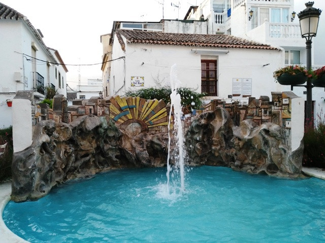 Residential Plot in Estepona for sale