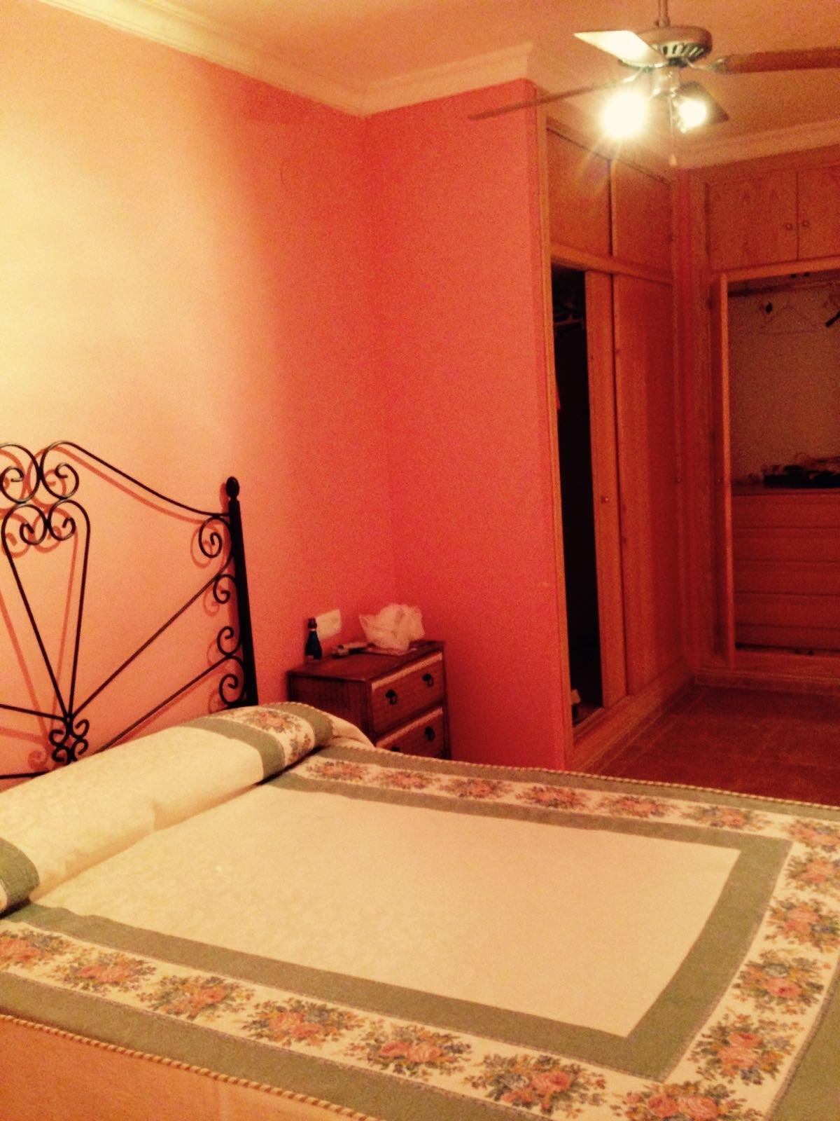 Middle Floor Apartment in San Luis de Sabinillas
