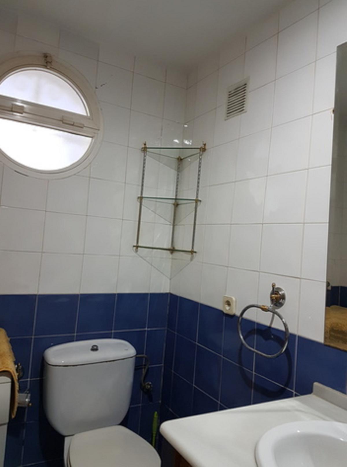 Appartement te koop in Estepona R3445102