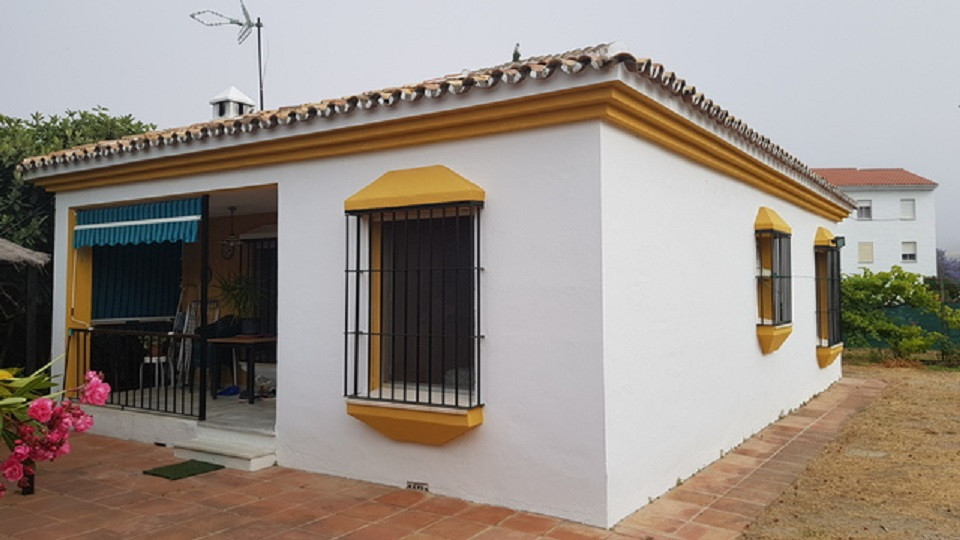 Villa Finca for sale in Estepona