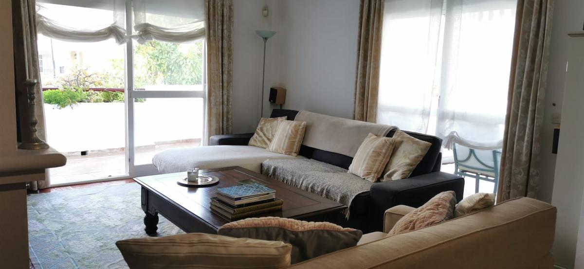 Marbella Banus Apartamento en Venta en Bel Air – R3798520