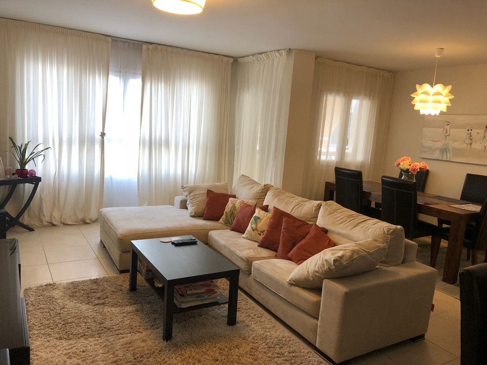3 bed Apartment for sale in Nueva Andalucía