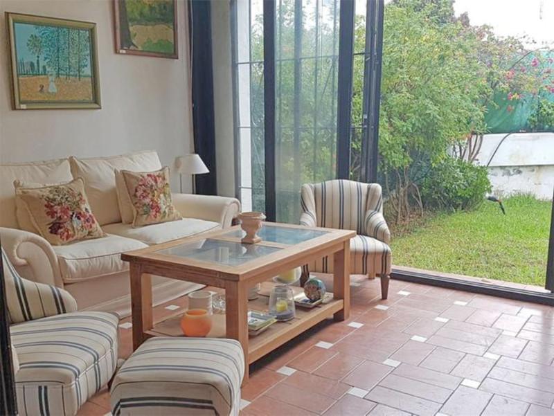 Marbella Banus Apartamento Planta Baja en venta, El Paraiso – R3549343