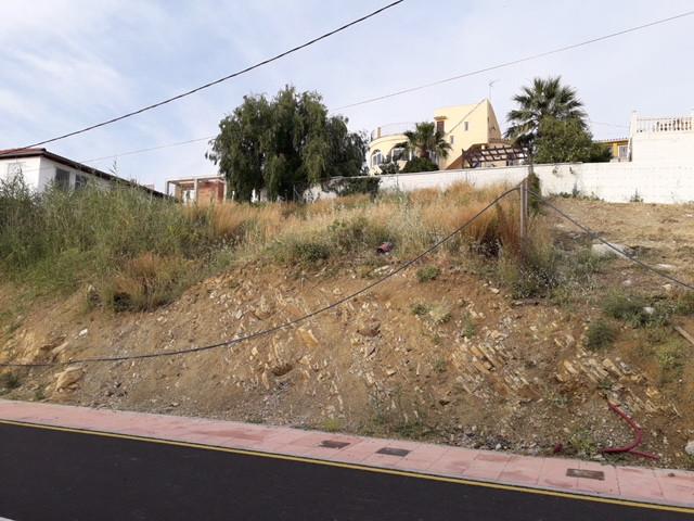 Residential Plot · Estepona