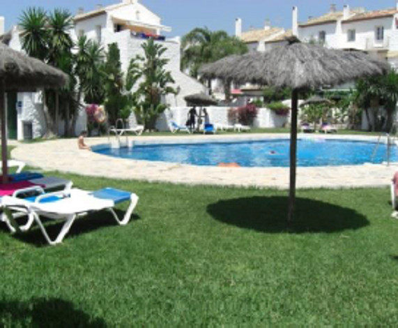 R3266932: Studio for sale in El Paraiso