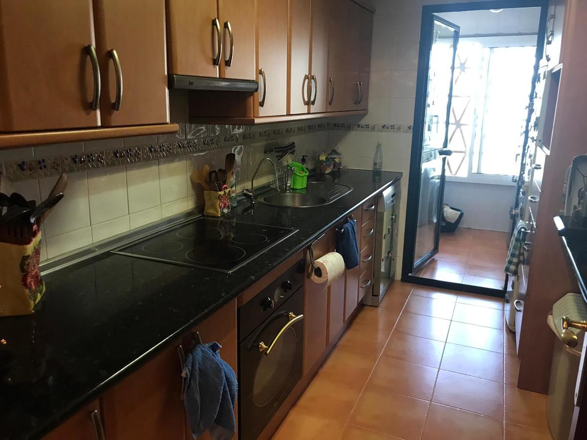 3 Dormitorio Planta Baja Apartamento En Venta Estepona