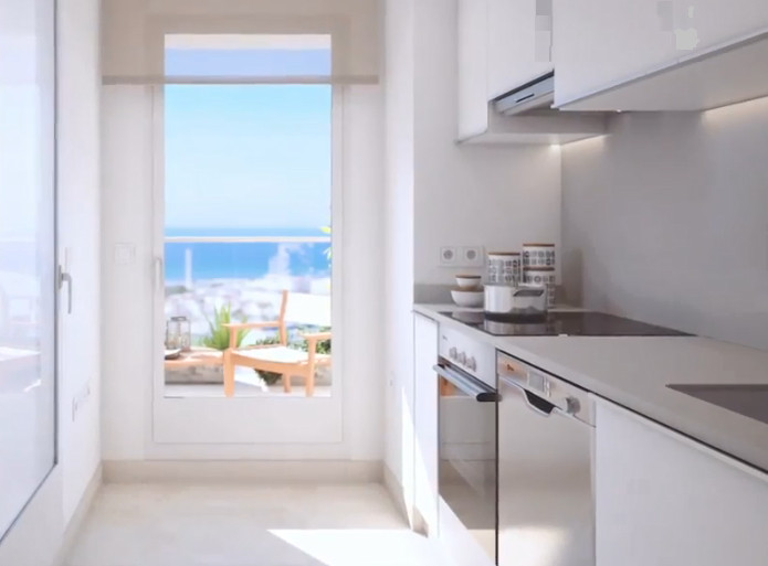 R3133387: Apartment for sale in Estepona