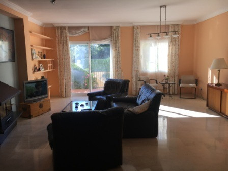 MAGNIFICENT HOUSE IN ESTEPONA VILLAGE, CLOSE TO ALL SERVICES SPACIOUS SPACES WITH GREAT NATURAL LIGH,Spain