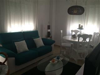 Middle Floor Apartment in San Luis de Sabinillas
