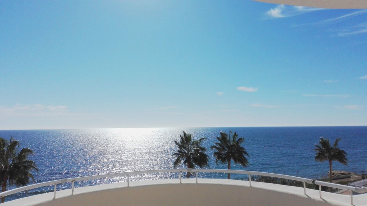 Ref:R3536470 Penthouse For Sale in Estepona