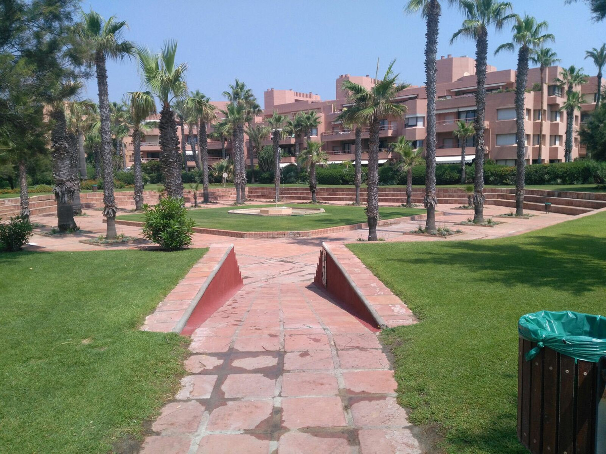 Apartment Apartamento Planta Media en Sotogrande Costa