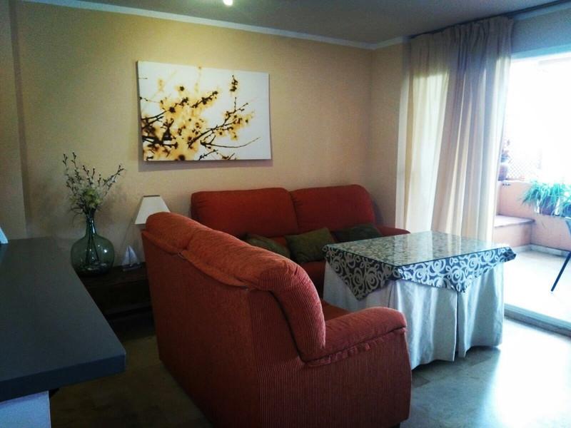 Средний этаж квартира для продажи, Sotogrande Costa – R2959046