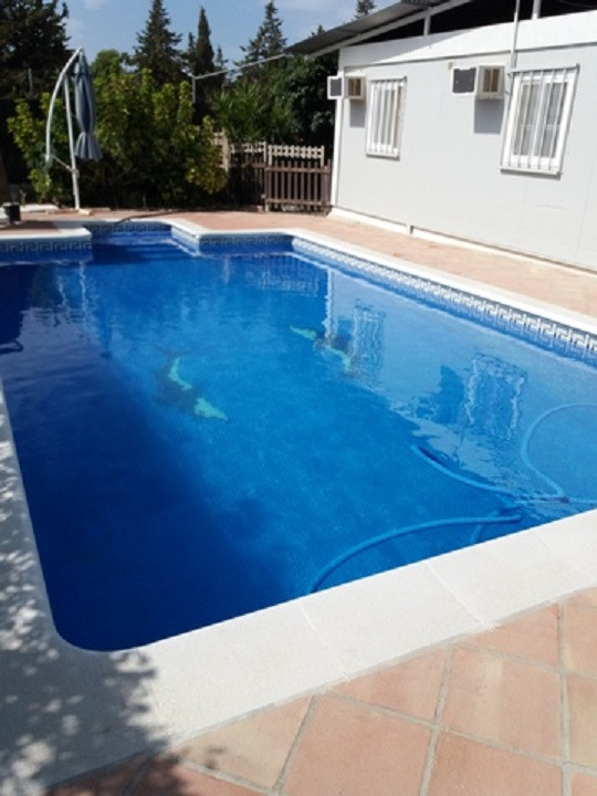 Villa, Finca  for sale    en Estepona