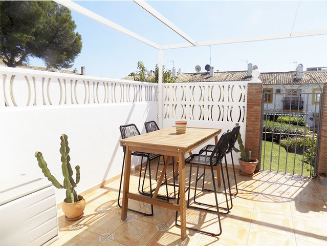 MAGNIFICENT TOWNHOUSE FOR SALE, IS VERY WELL LOCATED BECAUSE IT IS 5 MINUTES FROM PUERTO BANUS AND M,Spain