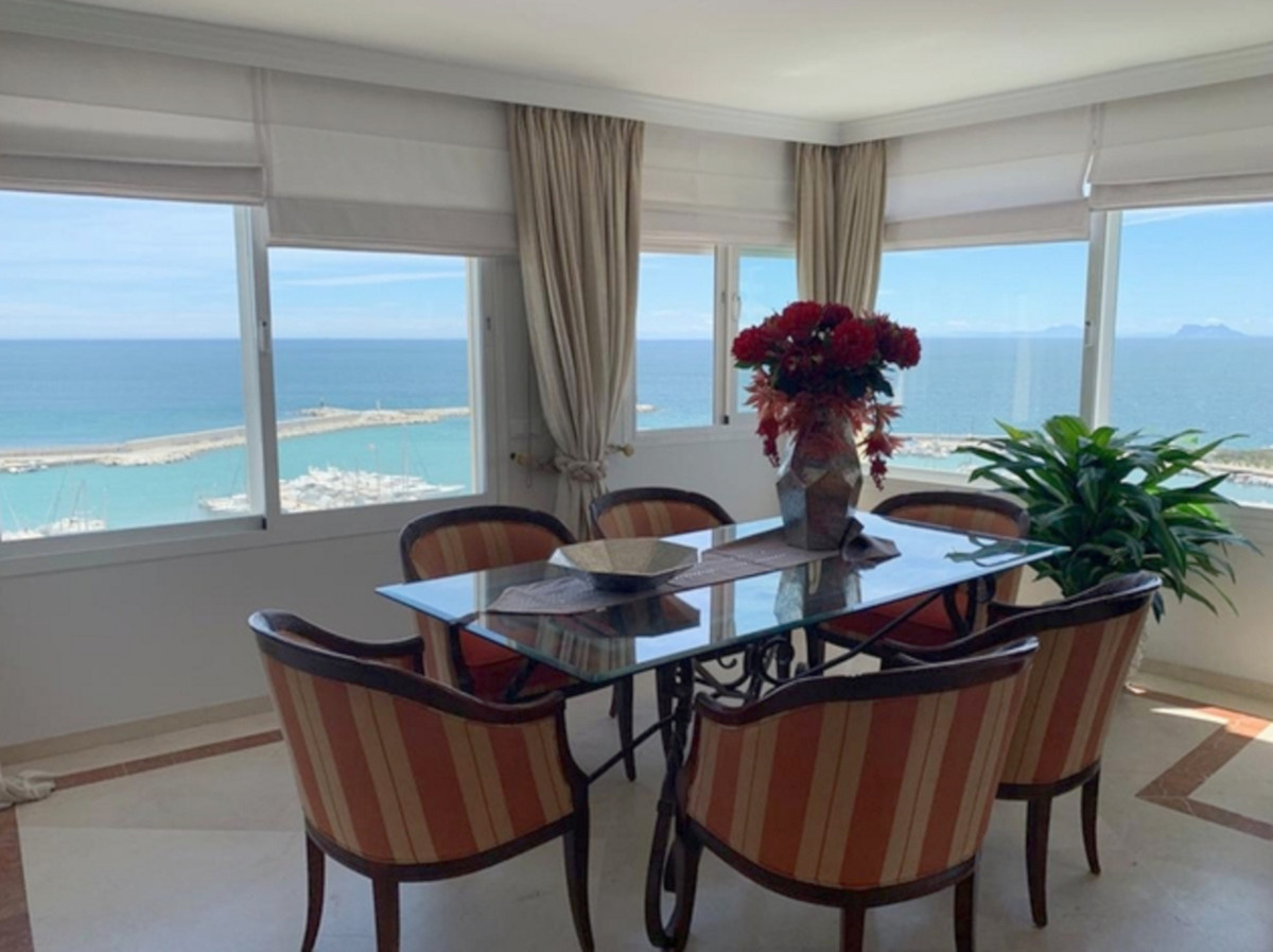 Ref:R3454105 Penthouse For Sale in Estepona