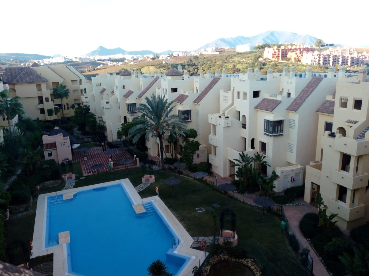Nice property of two bedrooms and two bathrooms located in the Duchess. Excellent property as invest, Spain