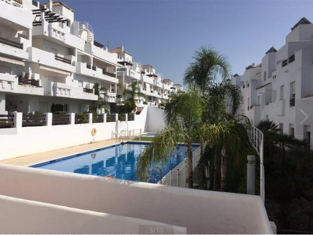 3 bedroom apartment for sale valle romano