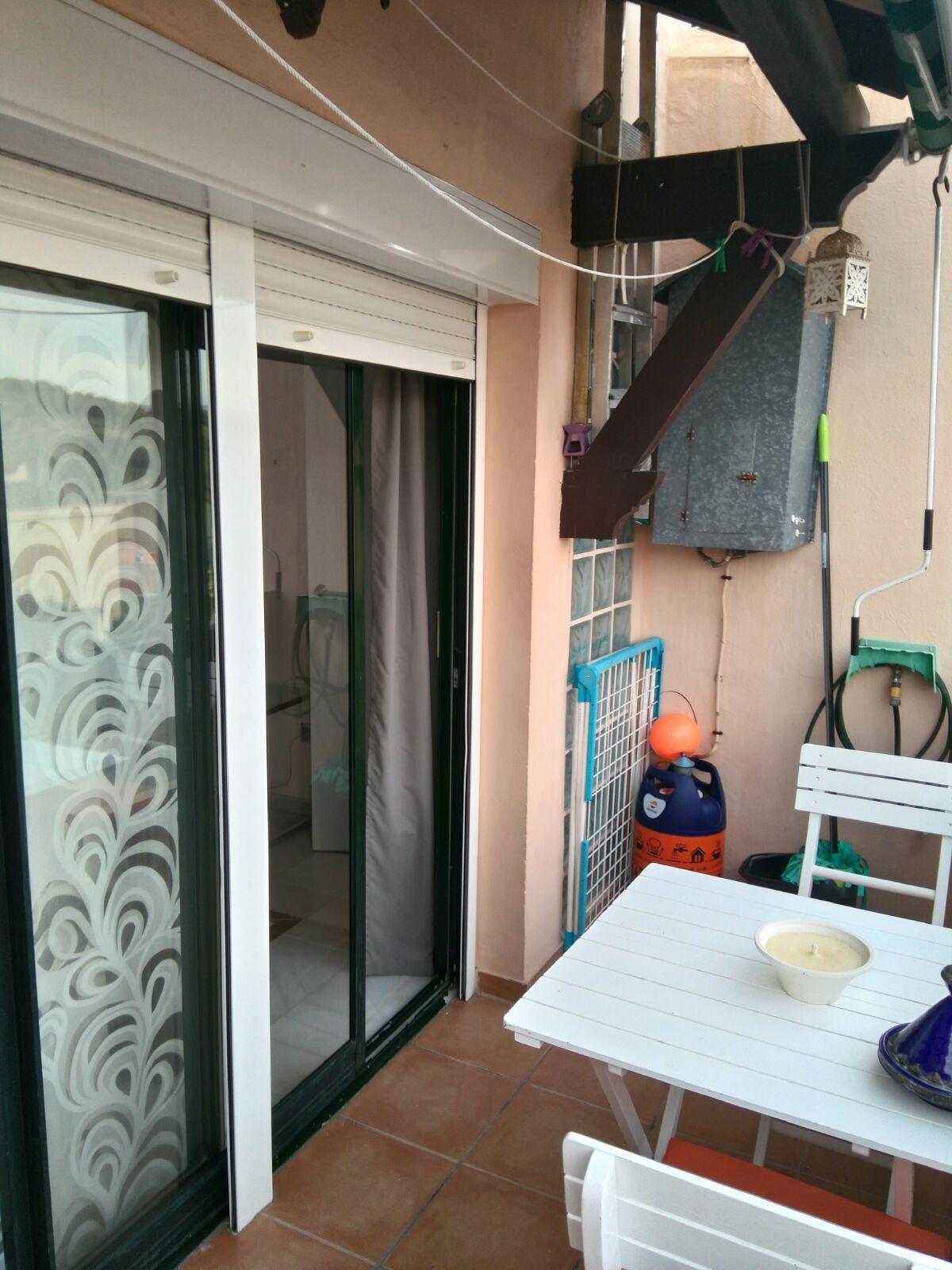 Apartamento con 2 Dormitorios en Venta Bel Air