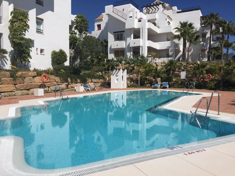 Marbella Banus Apartamento Planta Media, Benahavís – R3444589