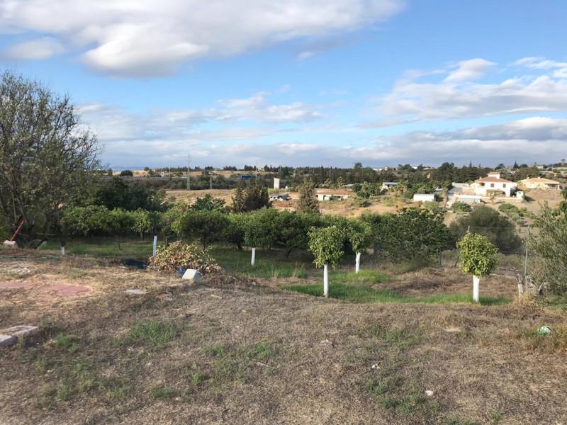 Marbella Banus Terreno Rustico en venta, Estepona – R3529498