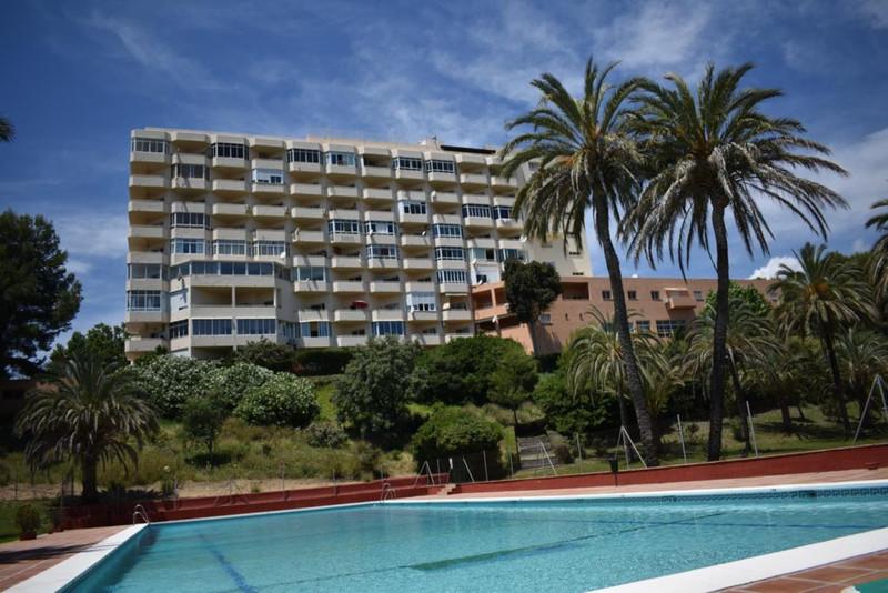 Ground Floor Apartment - Estepona - R3469228 - mibgroup.es