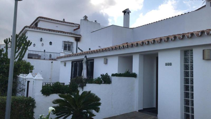 Middle Floor Apartment Estepona