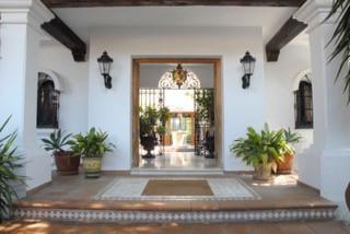 Villa – Chalet en venta en Guadalmina Alta – R3003467