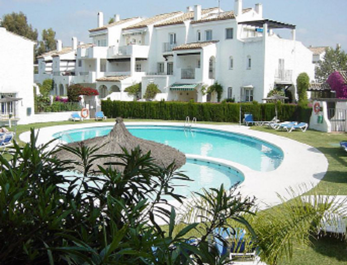 R3266884: Studio for sale in El Paraiso