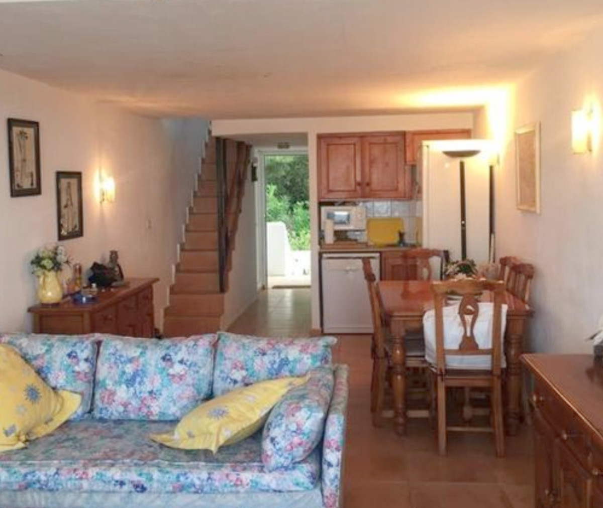 House in Estepona R3539116 3