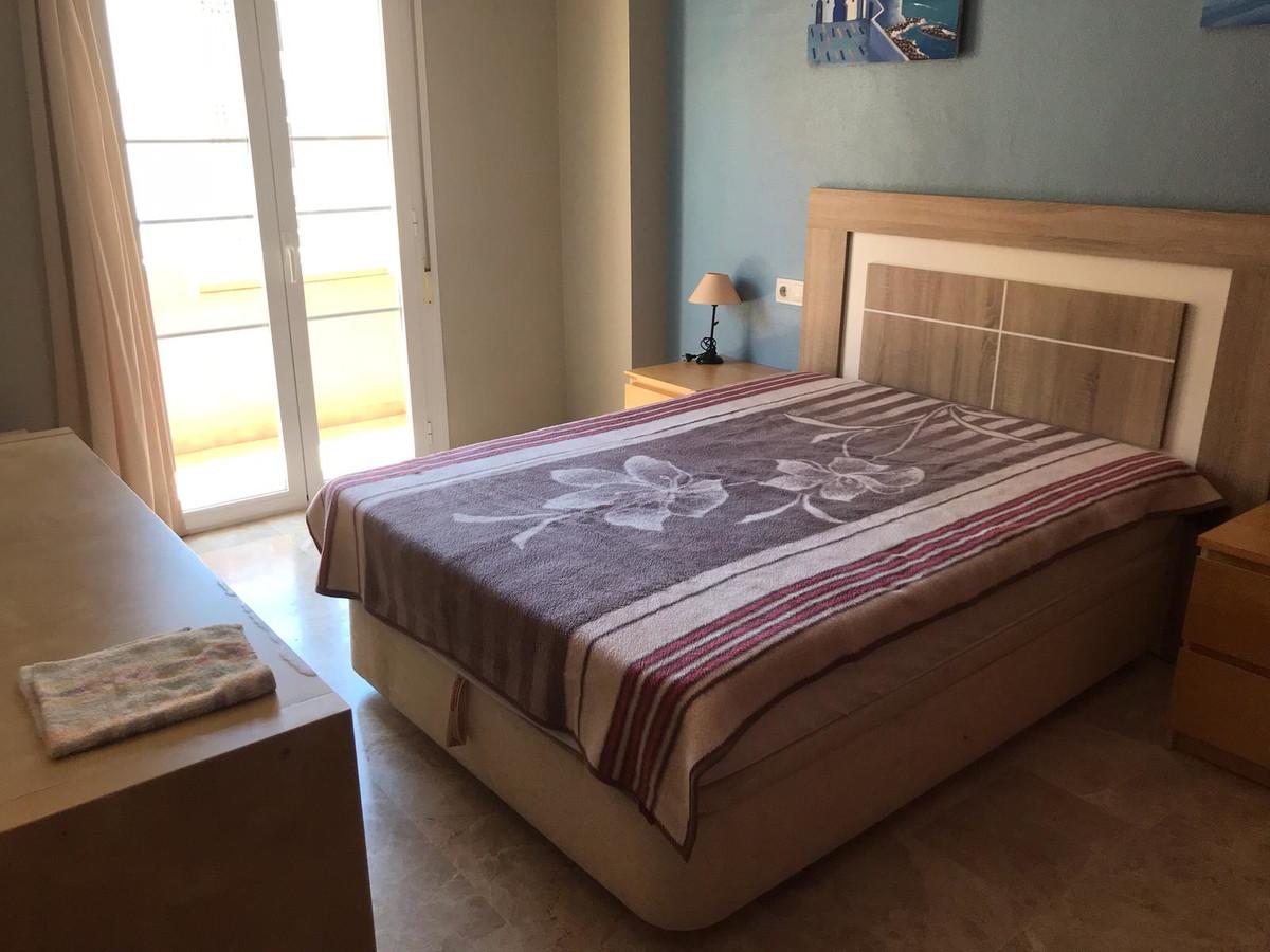 Appartement Mi-étage à Estepona R3442267