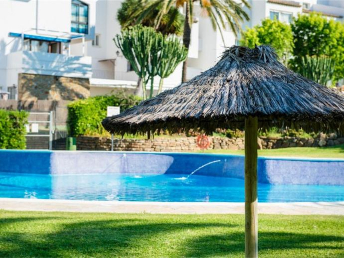 Ground Floor Studio · Estepona