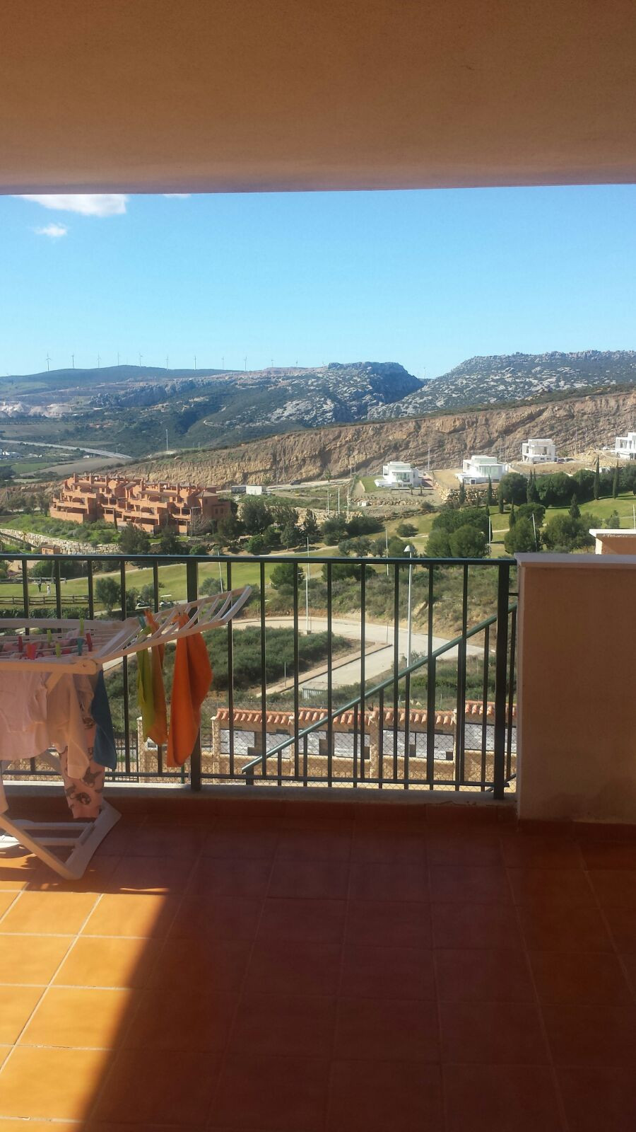 Ground Floor Apartment, Casares Pueblo, Costa del Sol. 3 Bedrooms, 2 Bathrooms, Built 70 m², Terrace, Spain