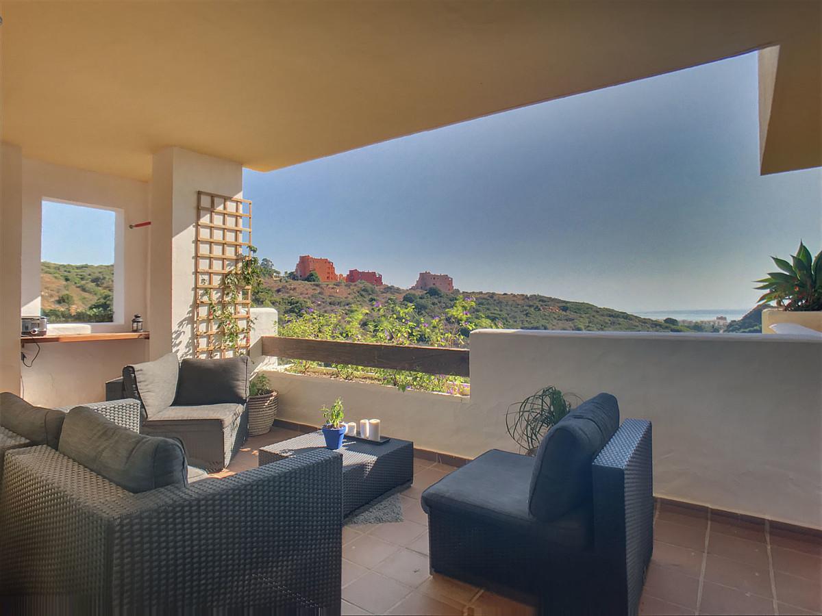 Middle Floor Apartment, La Duquesa, Costa del Sol. 2 Bedrooms, 2 Bathrooms, Built 100 m², Terrace 40,Spain