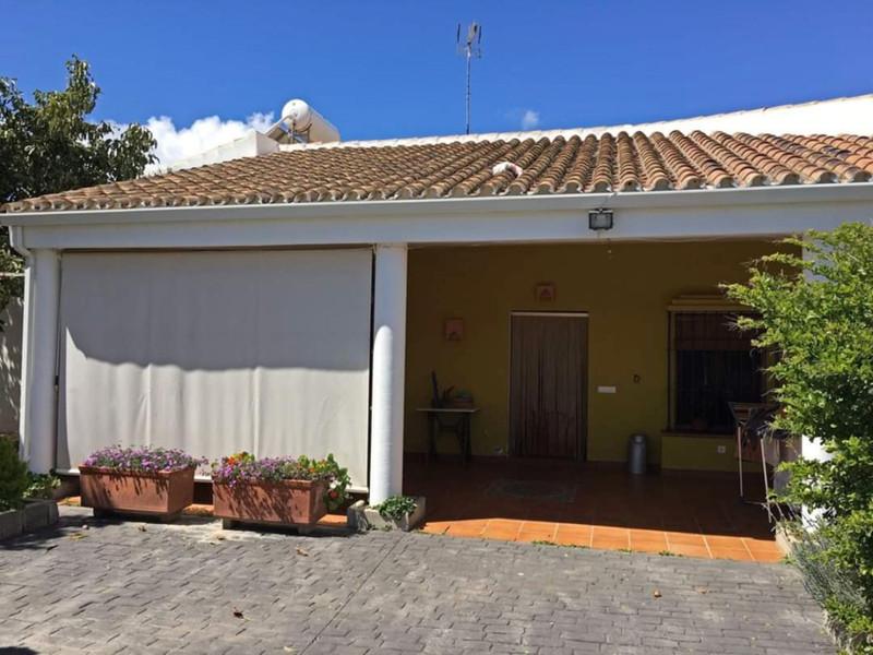 Detached Villa - Estepona - R3158683 - mibgroup.es
