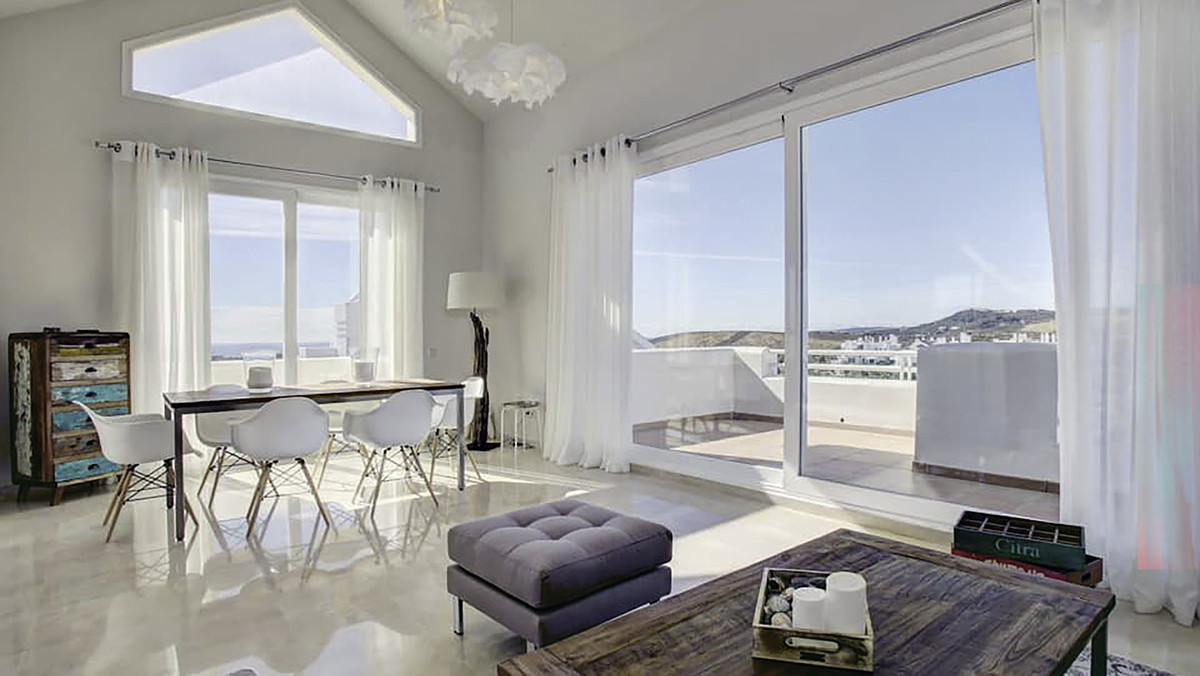 Penthouse for sale in Casares R3888553